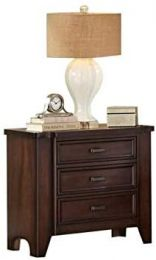 Spencer Varnish Oak Nightstand