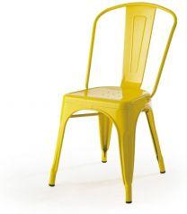 Tolic Metal Chair