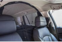 Net Vehicle Safety Mesh Dog Barrier