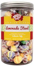 Canister (Lemonade Stand) Salt Water Taffy