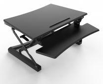 Adjustable Desk Stand