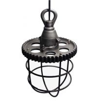 Colt Industrial Pendant Light