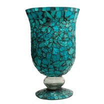 Blue Moon Collection Flower Vase