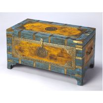 Storage Trunk Assorted