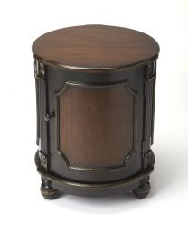 Drum Table Multi-Color