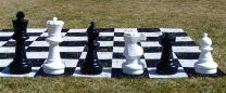 Garden Chessmen