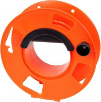 Bayco KW-110 Cord Storage Reel with Center Spin Handle 1 pack