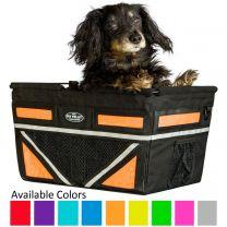 Pet-Pilot MAX Dog Bicycle Basket Carrier