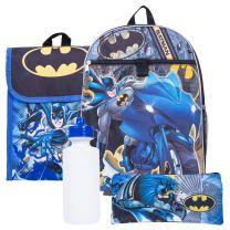 Backpack 5 Piece Kids School Bags