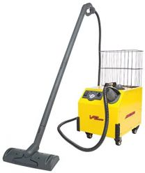 Vento Canister Vacuum